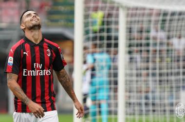 Un gran Milan si fa beffare sul finale: finisce 2-2 contro l'Atalanta