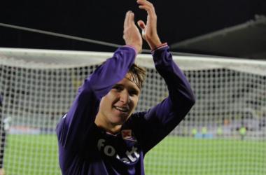 source photo: twitter Fiorentina
