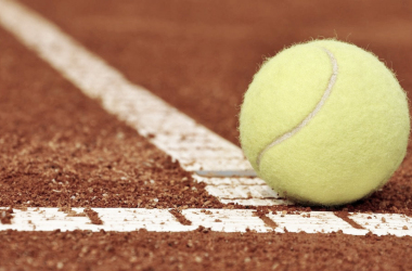 El tenis queda en pausa por el Coronavirus Foto: Doble Falta