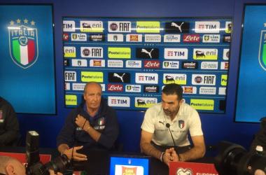 """Verso Italia-Svezia, Ventura: """"Domani gara fondamentale, cambierò qualcosa"""""""