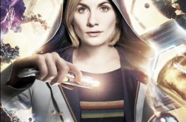 Estreia da nova temporada de 'Doctor Who' será exibida no Cinemark