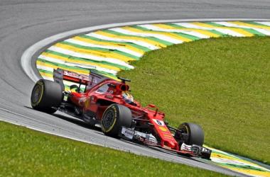 F1, Ferrari - Una vittoria come boccata d'ossigeno