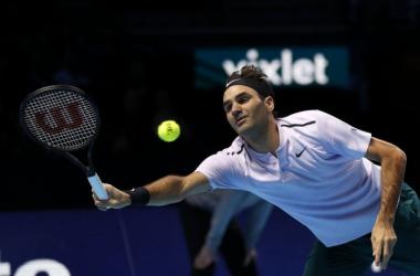 Federer - Fonte: @foxsportsnl / Twitter