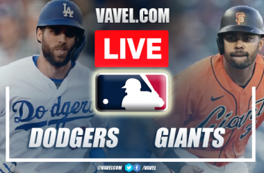 Highlights: Dodgers 7-2 Giants in LMB 2021