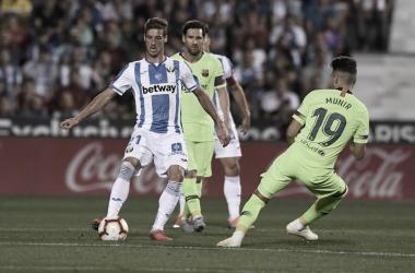 Rubén Pérez: la vuelta del capitán a la manija