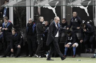 """Terremoto Italia, Ventura si dimette poi ritratta: """"Devo parlare con Tavecchio"""""""
