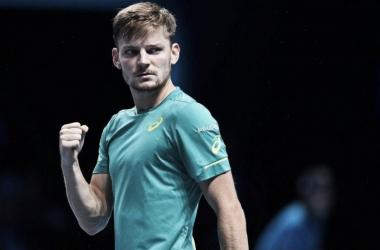 ATP Finals - Thiem vs Goffin, in palio la semifinale