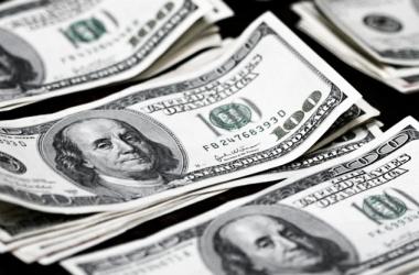 El dólar.