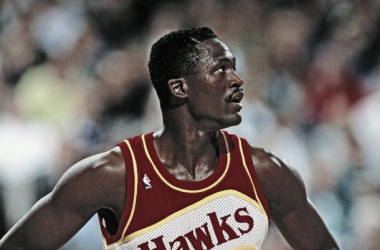 Dominique Wilkins, ¿nuevo propietario de los Atlanta Hawks?