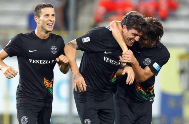Torna al gol Maurizio Domizzi (37)