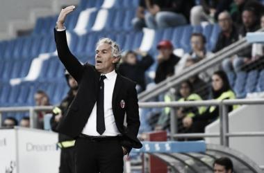 Source photo: twitter Bologna Calcio
