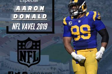 Guía NFL Vavel 2019: Aaron Donald