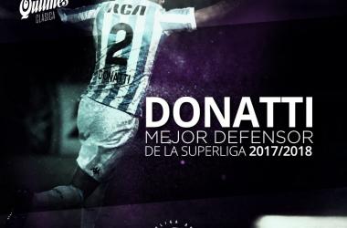 Foto: Reprodução/Twitter Superliga Argentina