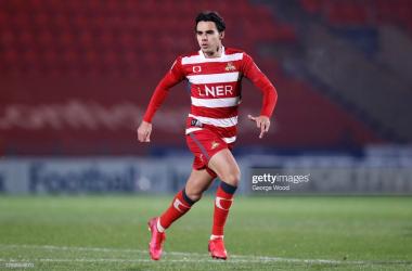 Doncaster Rovers 2-1 Portsmouth: Butler makes impressive start