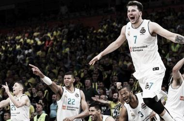 Luka Doncic, nominado al Mejor Quinteto de la Década de la Euroliga