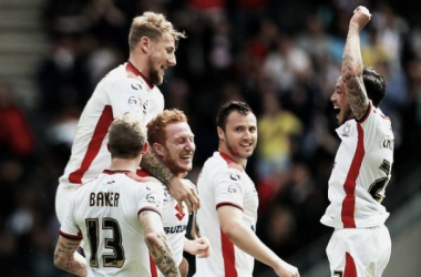 Rotherham United - MK Dons preview: Important opener for relegation favourites