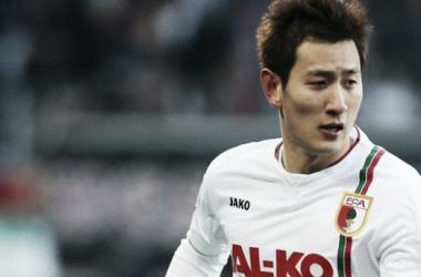 Dong-Won Ji regresa al Augsburgo y será borusser en julio