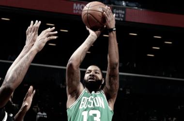 Boston Celtics supera Brooklyn Nets e vence 13ª partida seguida na NBA