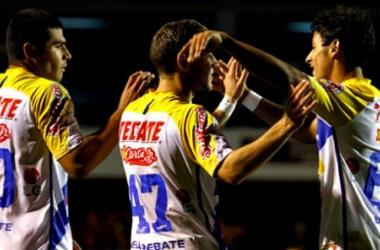Dorados de Sinaloa derrota a Tecos en la Copa MX