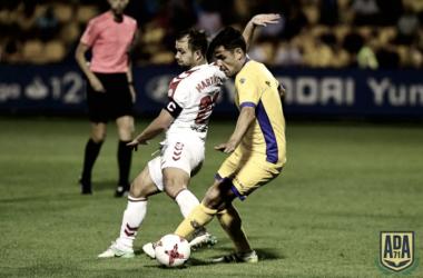 Análisis del Rival: Cultural y Deportiva Leonesa