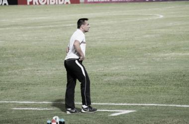 Foto: Ney Gusmão/VAVEL Brasil