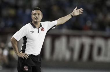 Doriva exalta atuação do Vasco contra Fluminense e afirma que poderia ser um placar superior