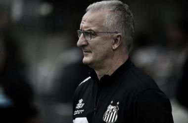 Dorival Junior destaca vitória em casa e mira o Fluminense