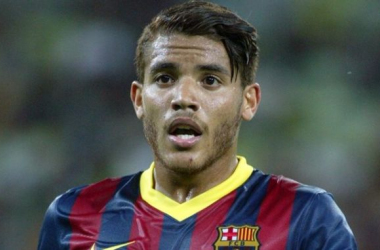 Jonathan Dos Santos signs for Villarreal