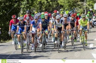 Le Cyclisme ce sport incompris