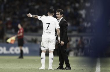 Otra semifinal para Guillermo | Foto: Prensa Boca Juniors