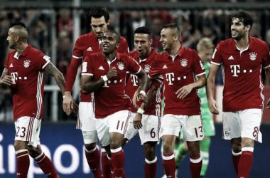 Previa Bayern Múnich - FC Augsburgo: las rotaciones de los muniqueses contra la ilusión visitante