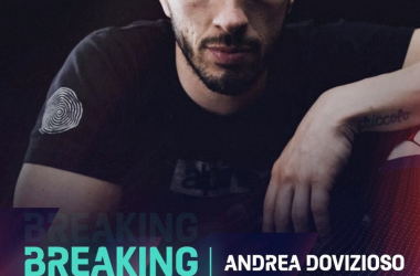 Andrea Dovizioso se suma al Petronas este año