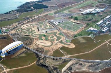 Superbike: Aragón, secondo round