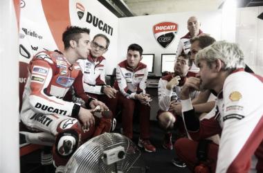 Foto: Ducati Racing