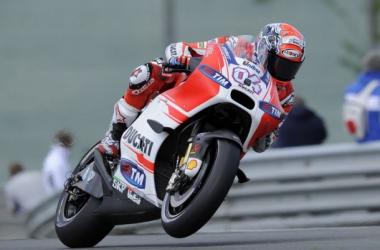 MotoGP, Gran Premio Malesia: pole sorprendente e splendida di Dovizioso, dietro Rossi
