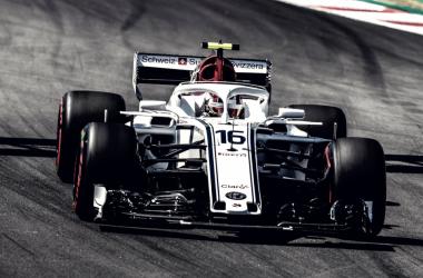 """Formula 1 - Leclerc: """"La Ferrari? Un sogno che vorrei realizzare"""""""