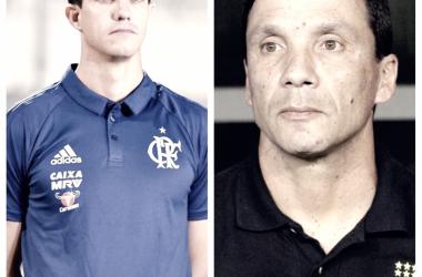 (Fotos: Staff Images/ Flamengo e Carlos Gregório Jr/ Vasco.com.br)