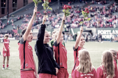 2018 College Draft Preview: Portland Thorns