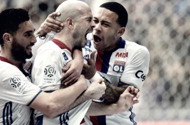Ligue 1 - Lione da sballo, vincono Monaco e Paris Saint Germain mentre stecca il Nizza