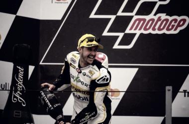 """Moto GP - Luthi pronto per i test: """"Seguirò i consigli di Morbidelli"""""""