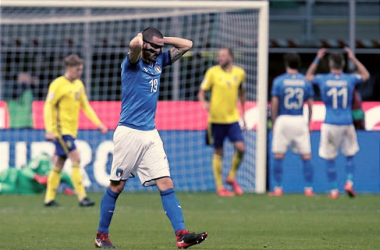 Verso Russia 2018 - L'incubo diventa realtà: ai Mondiali ci va la Svezia, Italia a casa