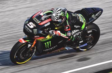 """Test Moto GP - Zarco: """"Proseguirò il lavoro sulla M1 2016"""""""