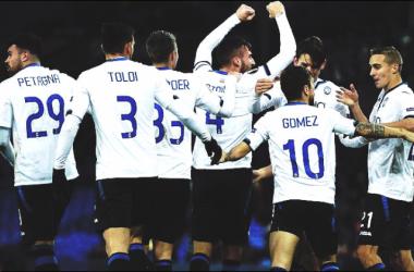 Europa League - Una stellare Atalanta demolisce l'Everton 1-5 e vola ai sedicesimi (Fonte foto: UEFA)