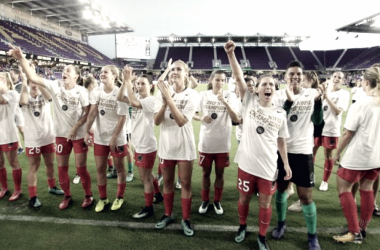 Portland Thorns finalize roster | Photo: Portland Thorns / @ThornsFC