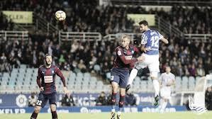 William José en jugada de gol contra el Eibar | Imagen: Real Sociedad CF