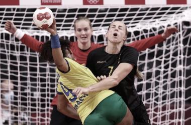 Foto: Susan Vera / Reuters / Olympic Games