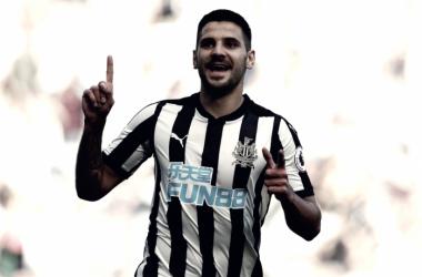 (Foto: Divulgação/Newcastle United)