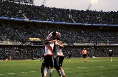 Primera Division - Il Superclasico è del River Plate: battuto 1-3 il Boca Juniors