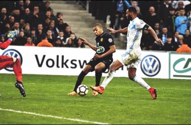 Coupe de France - Il Monaco vola ai quarti nella folle notte di Marsiglia: 3-4 al Velodrome
