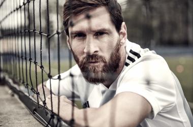 Fonte foto: Twitter Leo Messi